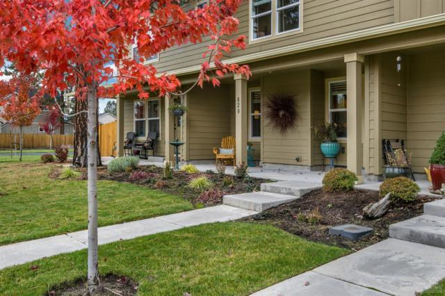 820 N Hindeman Street, Sisters, OR 97759 (MLS #201810333) :: Windermere Central Oregon Real Estate