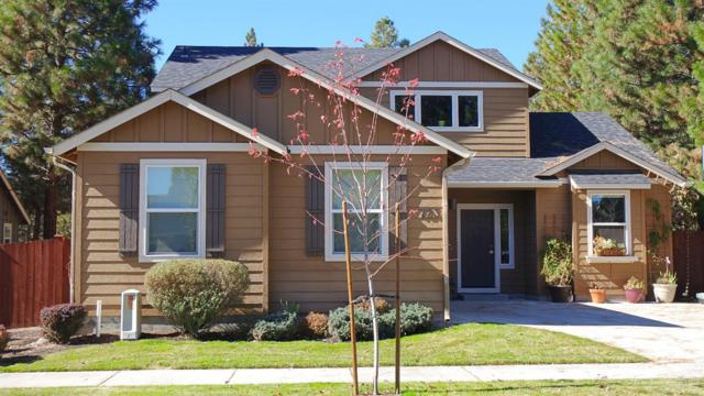 723 N Freemont Street, Sisters, OR 97759 (MLS #201810339) :: Windermere Central Oregon Real Estate