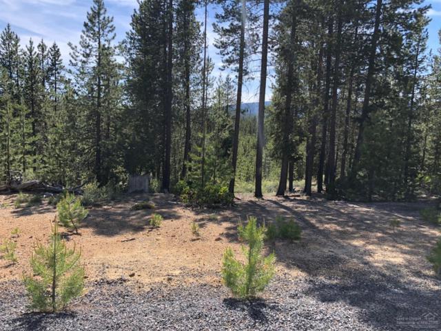 39 Crescent Moon, Crescent Lake, OR 97733 (MLS #201810350) :: Team Birtola | High Desert Realty
