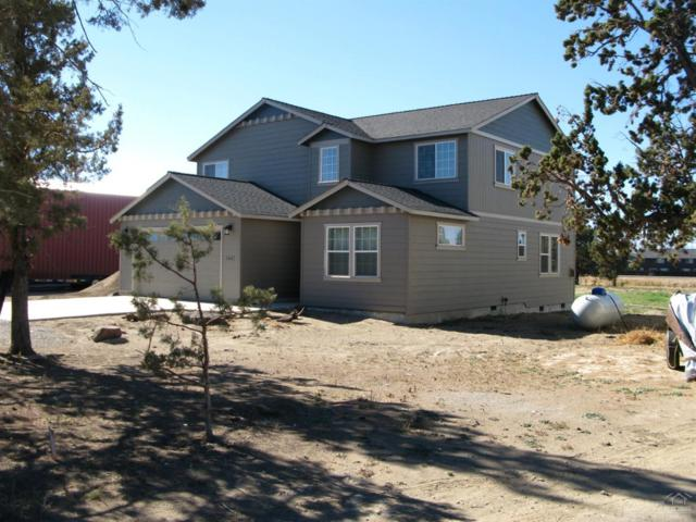 1483 NE 11th Street, Redmond, OR 97756 (MLS #201810355) :: Pam Mayo-Phillips & Brook Havens with Cascade Sotheby's International Realty