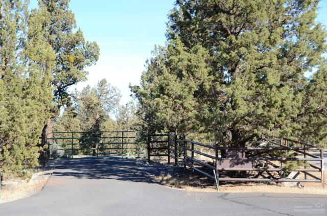 20605 Lowe Lane, Bend, OR 97703 (MLS #201810358) :: Pam Mayo-Phillips & Brook Havens with Cascade Sotheby's International Realty