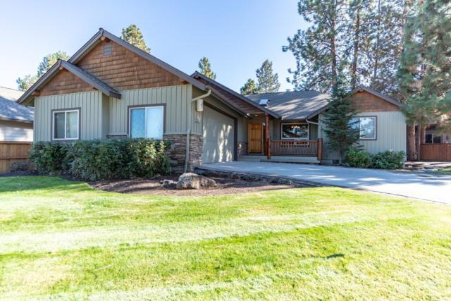 20118 Crystal Mountain Lane, Bend, OR 97702 (MLS #201810362) :: Central Oregon Home Pros