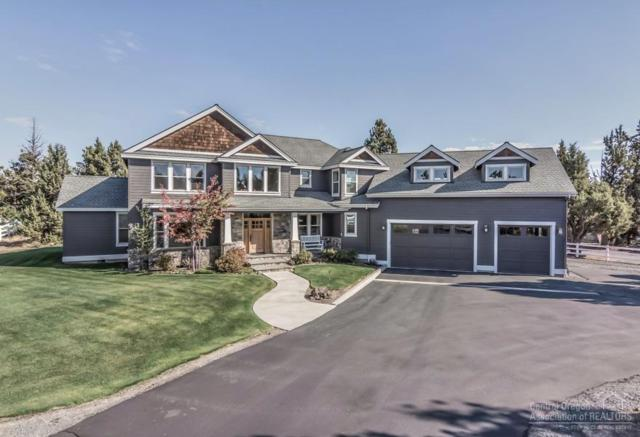 63528 Old Deschutes Road, Bend, OR 97701 (MLS #201810364) :: Pam Mayo-Phillips & Brook Havens with Cascade Sotheby's International Realty
