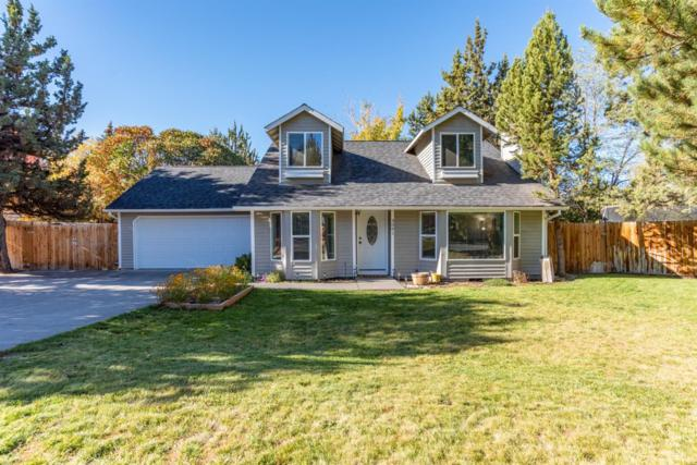 3091 NE Tiffany Lane, Bend, OR 97701 (MLS #201810371) :: Pam Mayo-Phillips & Brook Havens with Cascade Sotheby's International Realty