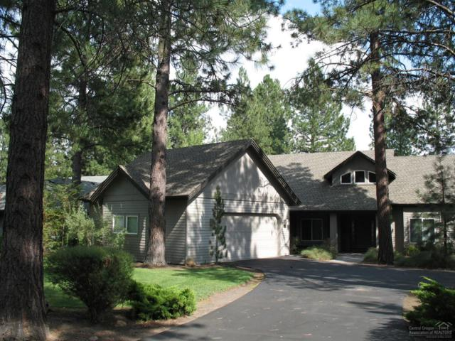 60657 SW Golf Village Loop, Bend, OR 97702 (MLS #201810386) :: Fred Real Estate Group of Central Oregon