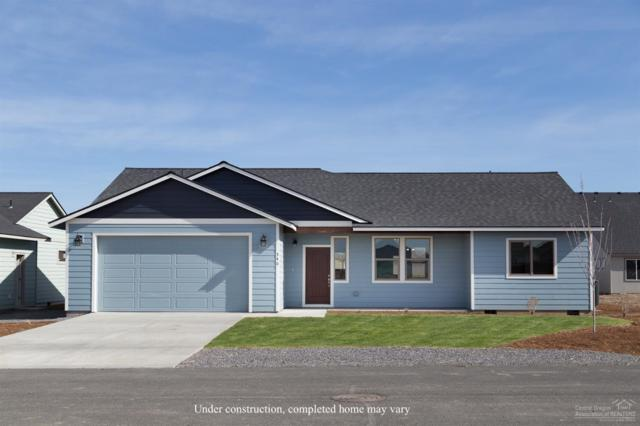 356 Timothy Drive, Culver, OR 97734 (MLS #201810389) :: Team Birtola | High Desert Realty