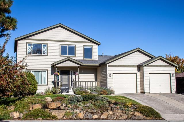 1004 NE Ross, Bend, OR 97701 (MLS #201810390) :: Pam Mayo-Phillips & Brook Havens with Cascade Sotheby's International Realty