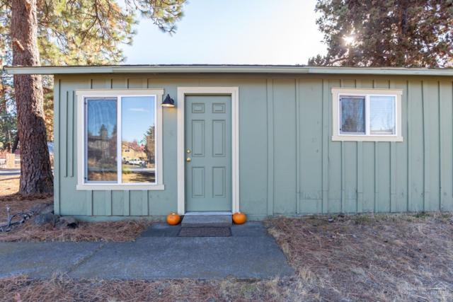 1505 NW Baltimore Avenue, Bend, OR 97703 (MLS #201810394) :: Team Birtola | High Desert Realty