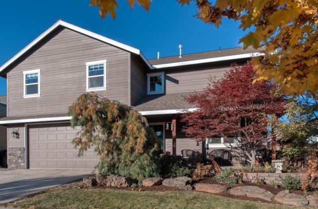 3191 NE Coho Street, Bend, OR 97701 (MLS #201810406) :: Central Oregon Home Pros