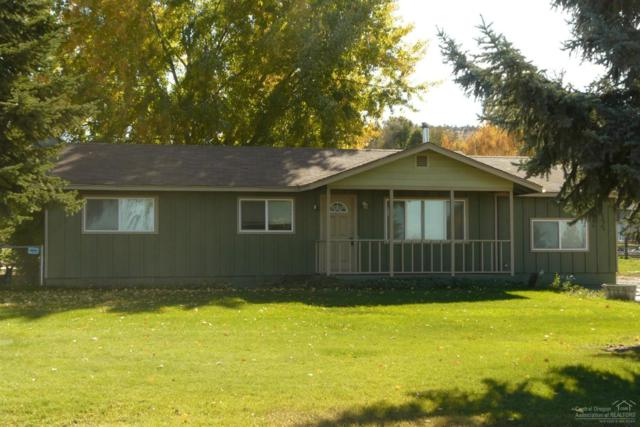 1580 NW Newell Avenue, Terrebonne, OR 97760 (MLS #201810409) :: Central Oregon Home Pros
