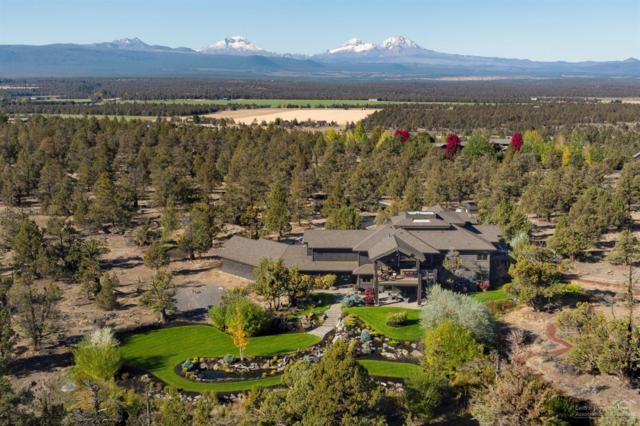 65815 Waldron Trail, Bend, OR 97703 (MLS #201810420) :: Pam Mayo-Phillips & Brook Havens with Cascade Sotheby's International Realty