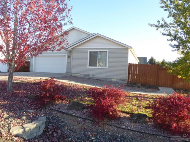 520 Metolius Street, Culver, OR 97734 (MLS #201810423) :: Windermere Central Oregon Real Estate