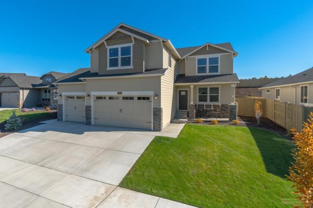 2750 SW 46th Court, Redmond, OR 97756 (MLS #201810424) :: Central Oregon Home Pros