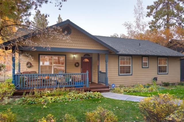 1598 NW Albany Avenue, Bend, OR 97703 (MLS #201810427) :: Fred Real Estate Group of Central Oregon