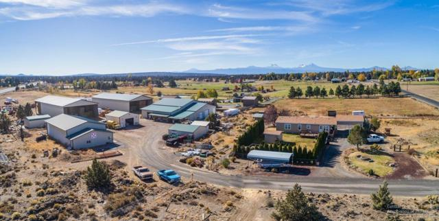 4626 SW Quarry Avenue, Redmond, OR 97756 (MLS #201810431) :: Team Birtola | High Desert Realty