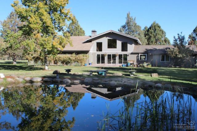 65180 Highland Road, Bend, OR 97703 (MLS #201810433) :: Pam Mayo-Phillips & Brook Havens with Cascade Sotheby's International Realty