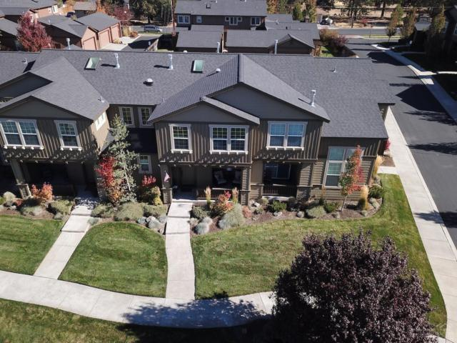 642 SW Peak View Place, Bend, OR 97702 (MLS #201810446) :: Fred Real Estate Group of Central Oregon