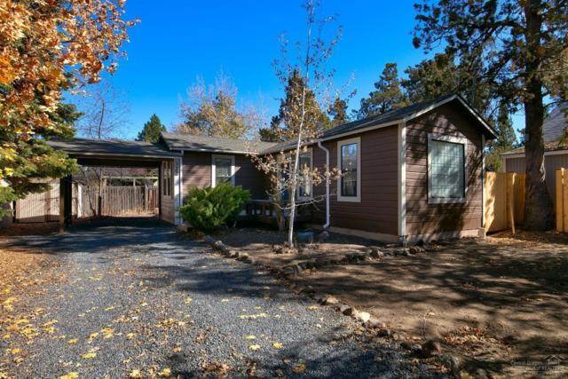 322 SE 5th Street, Bend, OR 97702 (MLS #201810449) :: Windermere Central Oregon Real Estate