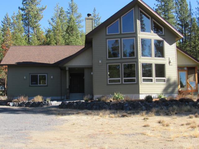 800 Shoonover 7, Crescent, OR 97733 (MLS #201810457) :: Central Oregon Home Pros