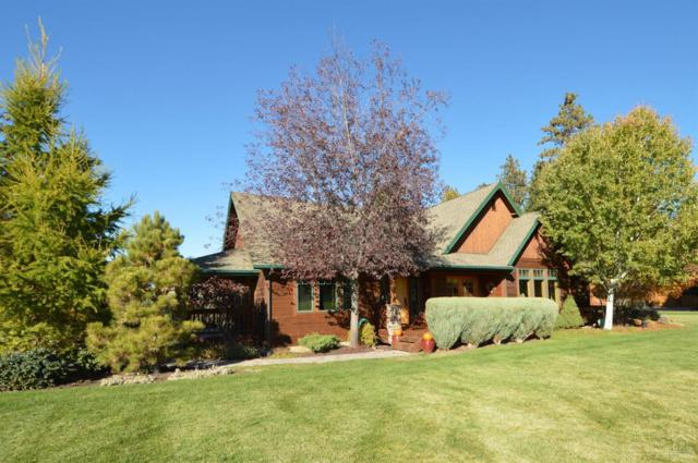 546 S Cottonwood Street, Sisters, OR 97759 (MLS #201810458) :: Windermere Central Oregon Real Estate