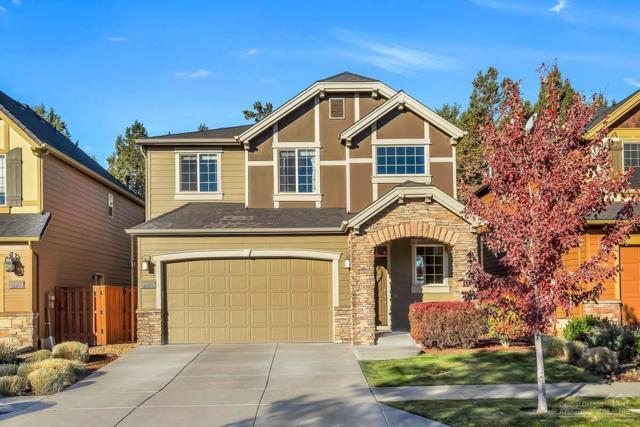 20438 Jacklight Lane, Bend, OR 97702 (MLS #201810460) :: Windermere Central Oregon Real Estate