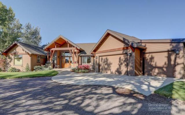 64146 Pioneer Loop, Bend, OR 97701 (MLS #201810465) :: Fred Real Estate Group of Central Oregon