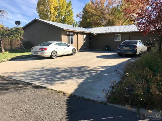 1240 SE 6th Street, Prineville, OR 97754 (MLS #201810470) :: Fred Real Estate Group of Central Oregon