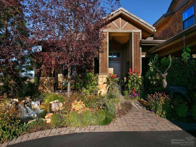 15860 SW Brasada Ranch Road, Powell Butte, OR 97753 (MLS #201810473) :: Windermere Central Oregon Real Estate