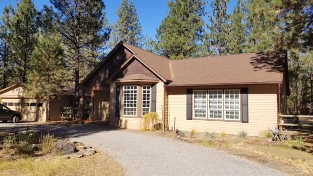14883 Bluegrass Loop, Sisters, OR 97759 (MLS #201810475) :: Fred Real Estate Group of Central Oregon