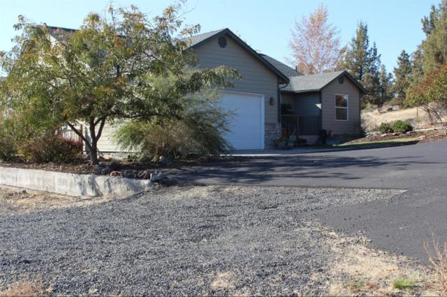 2165 SE Sagebrush Drive, Madras, OR 97741 (MLS #201810486) :: Windermere Central Oregon Real Estate