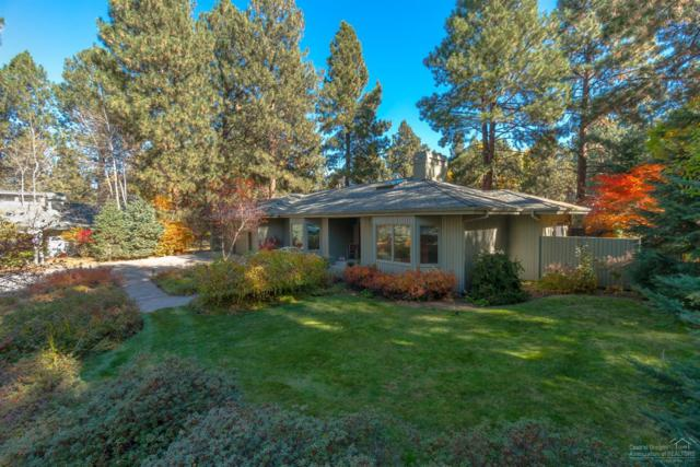 60658 Thunderbird Court, Bend, OR 97702 (MLS #201810494) :: Windermere Central Oregon Real Estate