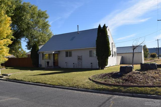 346 NW 7th Street, Prineville, OR 97754 (MLS #201810496) :: Fred Real Estate Group of Central Oregon