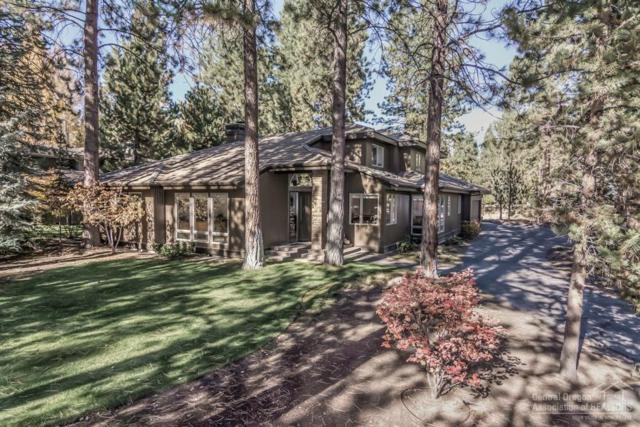 61861 Bunker Hill Court, Bend, OR 97702 (MLS #201810497) :: Fred Real Estate Group of Central Oregon