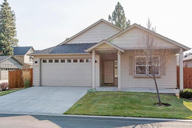 1605 W Lambert Avenue, Sisters, OR 97759 (MLS #201810500) :: Windermere Central Oregon Real Estate
