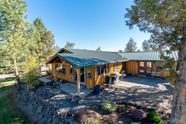 6308 SW Kissler Road, Powell Butte, OR 97753 (MLS #201810501) :: Pam Mayo-Phillips & Brook Havens with Cascade Sotheby's International Realty