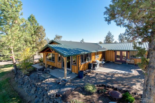 6308 SW Kissler Road, Powell Butte, OR 97753 (MLS #201810501) :: Team Birtola | High Desert Realty