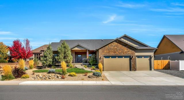 3644 SW Cascade Vista Drive, Redmond, OR 97756 (MLS #201810505) :: The Ladd Group