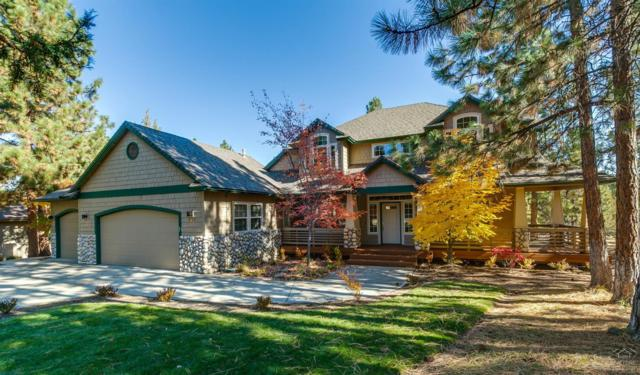 3593 NW Mccready Drive, Bend, OR 97703 (MLS #201810506) :: Team Birtola | High Desert Realty