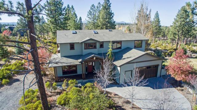 61075 Bachelor View Road, Bend, OR 97702 (MLS #201810509) :: Fred Real Estate Group of Central Oregon