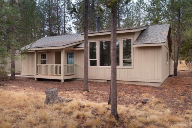 56837 Pine Bough Lane, Sunriver, OR 97707 (MLS #201810513) :: Fred Real Estate Group of Central Oregon
