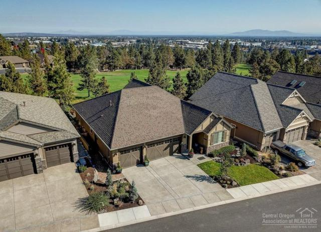 2512 NW Majestic Ridge Drive, Bend, OR 97703 (MLS #201810521) :: Fred Real Estate Group of Central Oregon