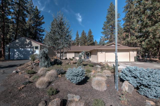 19976 Wagon Tree Court, Bend, OR 97702 (MLS #201810532) :: Team Birtola | High Desert Realty