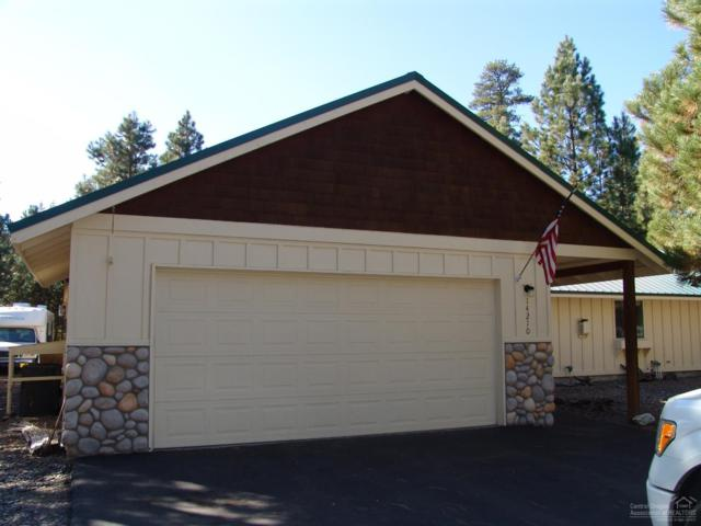 14210 Stillwater Lane, La Pine, OR 97739 (MLS #201810535) :: Fred Real Estate Group of Central Oregon