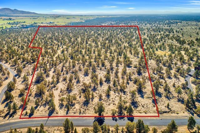 0 SW Mt Adams Loop, Powell Butte, OR 97753 (MLS #201810536) :: Team Birtola | High Desert Realty