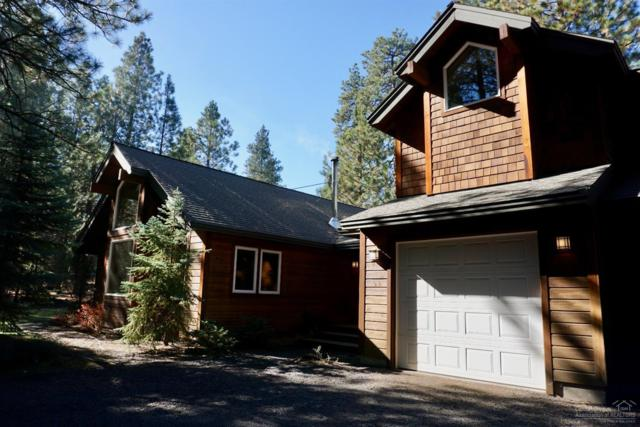 14459 Mountain View Loop, Sisters, OR 97759 (MLS #201810542) :: Fred Real Estate Group of Central Oregon