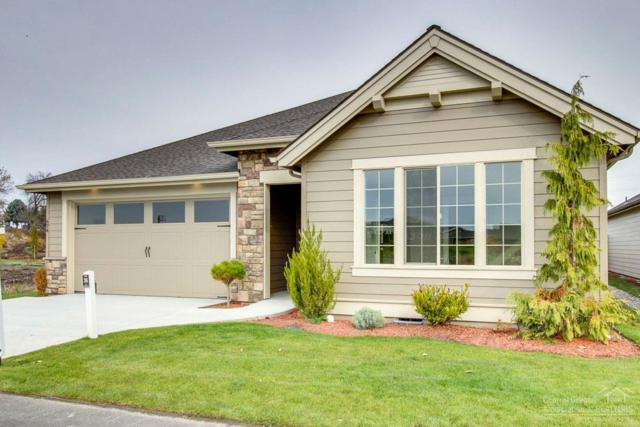 20844 SE Humber Lane, Bend, OR 97702 (MLS #201810549) :: Pam Mayo-Phillips & Brook Havens with Cascade Sotheby's International Realty
