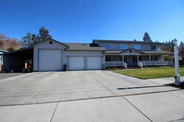 61570 Sunny Breeze Lane, Bend, OR 97702 (MLS #201810552) :: Fred Real Estate Group of Central Oregon