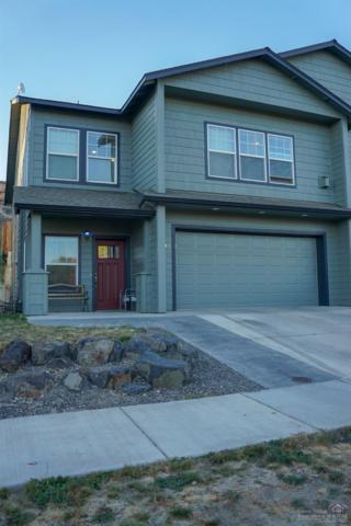 491 NE Brookstone Drive, Prineville, OR 97754 (MLS #201810560) :: Fred Real Estate Group of Central Oregon