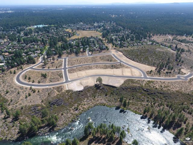 60840 SW River Rim Drive Lot 27, Bend, OR 97702 (MLS #201810563) :: Fred Real Estate Group of Central Oregon