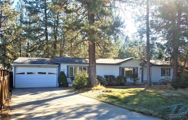 19865 SW Fennic Court, Bend, OR 97702 (MLS #201810565) :: The Ladd Group